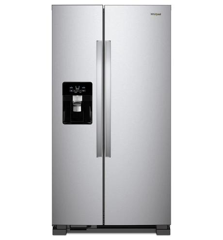 What Is the Difference Between French Door and Side-by-Side Refrigerators?