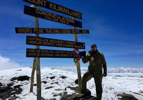 Announcing The Adventure Podcast/Blog 2020 Kilimanjaro Expedition!