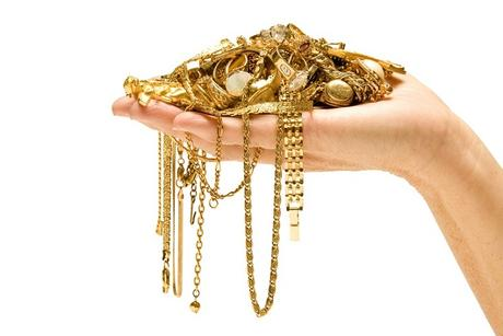 Find Local Gold Buyers