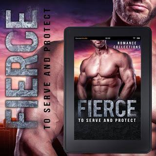 Fierce: To Serve and Protect Set