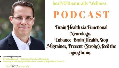 15-How To Enhance, and Protect Your Brain, Reverse Migraines, Prevent Stroke