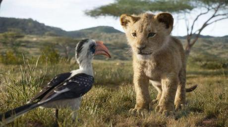 Much Ado About The Lion King