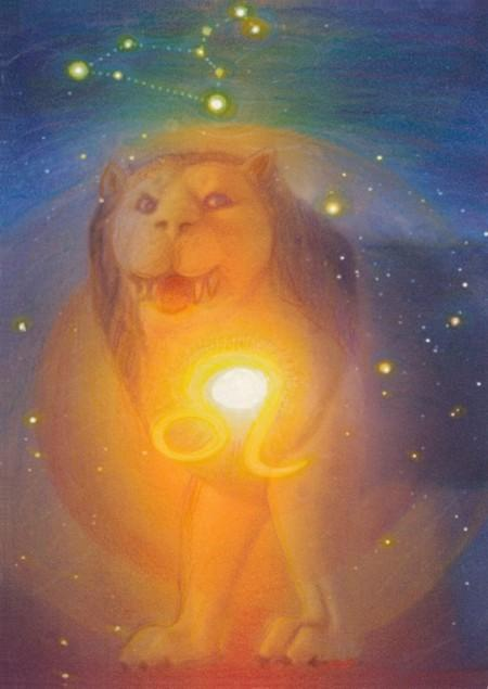 Leo – The Pulsating Heart of the Lion