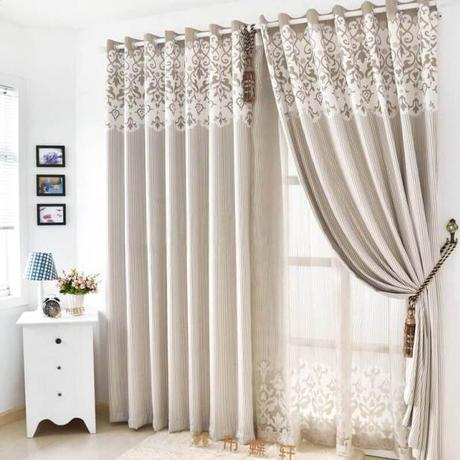 47+ Curtains For Living Room Ideas Images