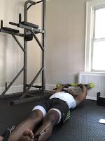 The Summer's Lazy, You Don't Have To Be:  MOTR® Balanced Body Fitness