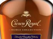 Whisky Review Crown Royal Noble Collection French Cask Finish