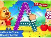 Best Letter Recognition Games (Android/iPhone) 2019