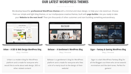 Best Small Business WordPress Themes, wordpress, studiopress, website, themes, apollo13, rife, mythemeshop, templatemonster, themeisle, teslathemes, premiumcoding