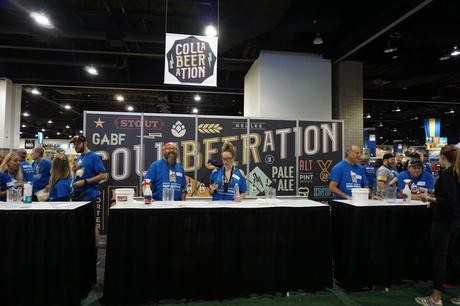 Mark Your Calendars: GABF 2019 Tickets are on Sale 7/31! (With 7/30 Member Presale)