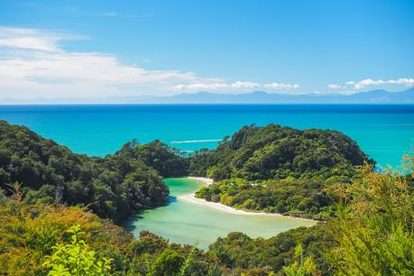 Spectacular Sights: New Zealand's Landscapes and Geology