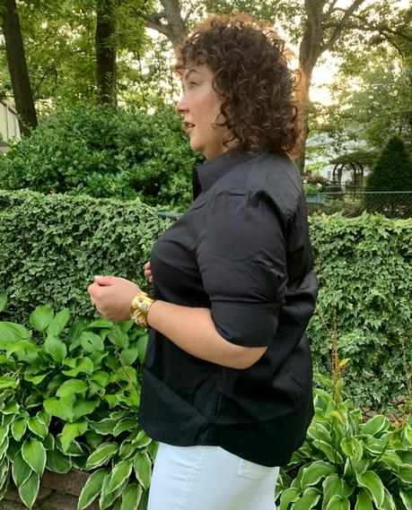 The Shirt by Rochelle Behrens Review