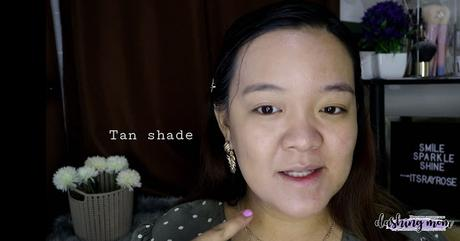 Skin Saver All Covered by Anna Cay Review + Swatches