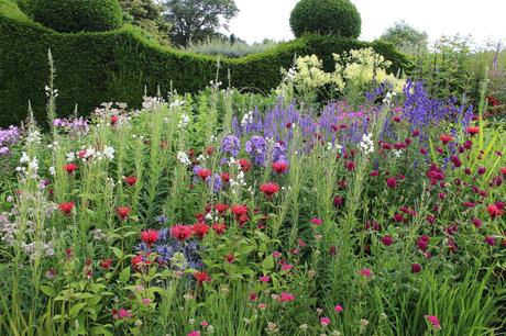 A Dream of an Herbaceous Border