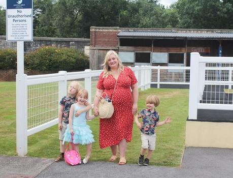 Our Day At The Races Family Fun Day
