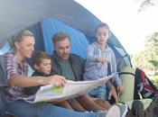 Don't 'Leaks' Dampen Your Camping Experience