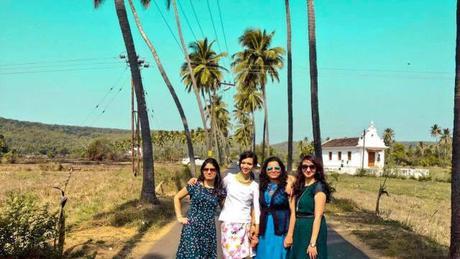 Fun Things to do When in Goa