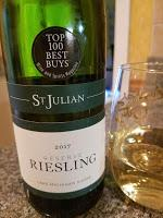 The Michigan Wine Collaborative's Riesling Roundtable