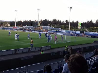 ✔682. Caledonian Stadium