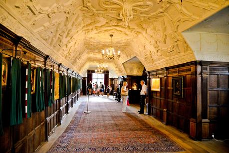 long gallery hever castle