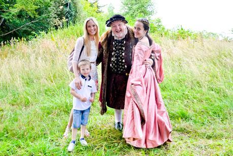 henry viii hever castle, anne boleyn hever castle, jousting never castle, Hever Castle Day Out With kids, Hever Castle, Hever castle family day out,