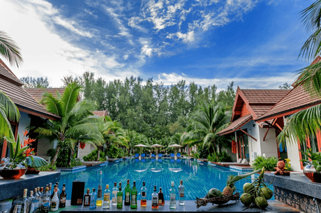 A Guide to Packing for a Holiday in Bali