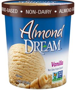 I Dream And Scream For Ice Cream Alternatives