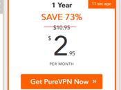 PureVPN IPVanish Comparison Detail 2019 Upto (Verified)