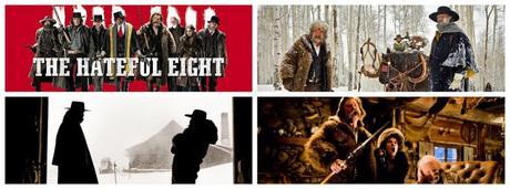 My Big Quentin Tarantino Ranking/Trivia List-Part 1