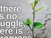 Struggle Progress