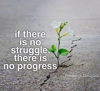 Struggle and Progress