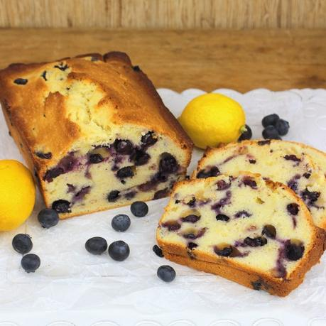 Lemon  Poppyseed Muffins #MuffinMonday