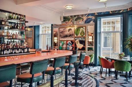 Food Review: Breakfast at The Ivy, Glasgow
