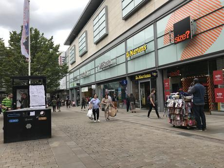 Reasons to visit Manchester