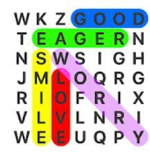 Best Word Search Games Android