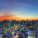Chiang Mai & Bangkok – Day 6 – Sukhumvit