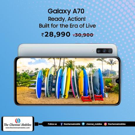 AVAIL HUGE PRICE DROP OFFERS ON SAMSUNG MOBILES AT THE TOP ONLINE MOBILE STORE IN TRICHY