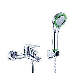 The 10 Best Mixer Showers Reviews & Guide In 2019