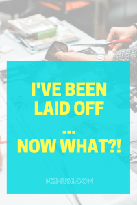 I've been made redundant – now what?