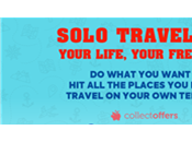 Solo Travelling Your Life Freedom