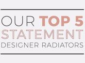 Statement Designer Radiators