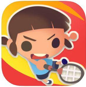 Best Badminton games iPhone