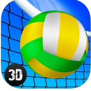 Best Volleyball Games iPhone