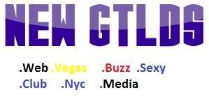 NewGtlds