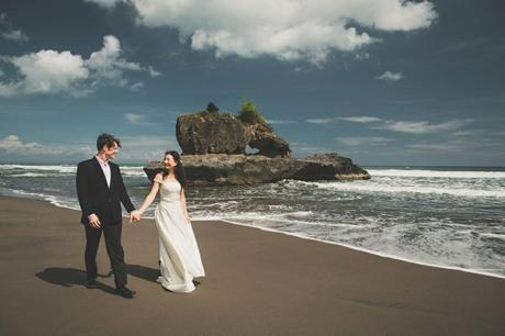 Top #8 Pre-Wedding Destinations For Amazing Photographs