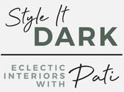 Style Dark Eclectic Interiors With Pati