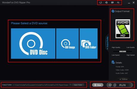 C:\Users\WonderFox\Desktop\Picture\DVD Ripper Pro\DVD 1.jpg