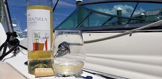 Sauvignon Blanc Lovers TRY Albarino