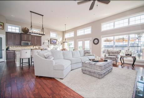 Enhancing Your Living Space At Home Will Give You An Emotional Boost