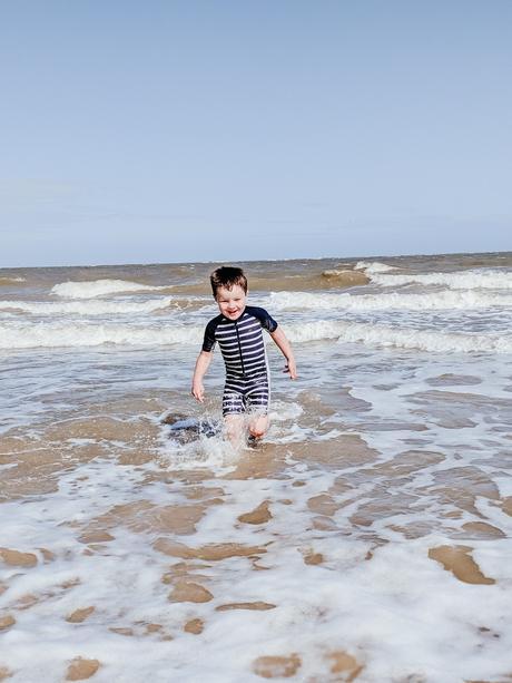 Beach Days | Lowestoft