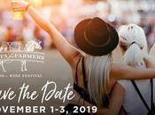 Chefs Farmers Food Wine Festival Returns November